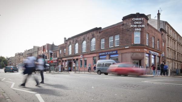 474 Victoria Road | |  |  | Glasgow | | G42 8PE
