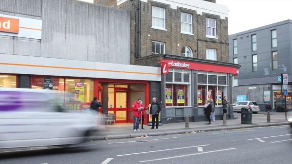 208 Trafalgar Road | | Greenwich | |  | London | | SE10 9ER