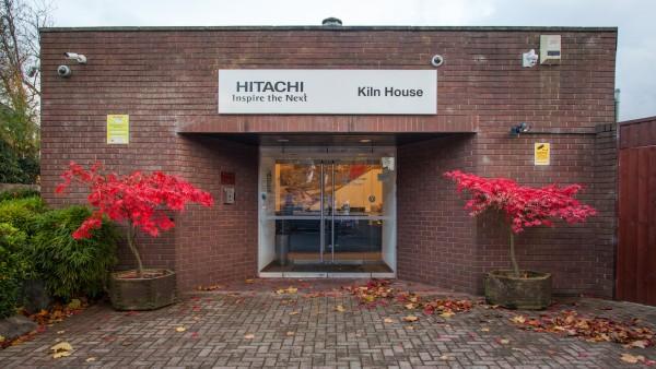 Kiln House | | Kiln Road | | | Berkshire | | Newbury | RG14 2NU