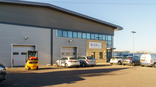 Unit 19 Schooner Park | | Crossways Business Park | | | Kent | Dartford | | DA2 6NW