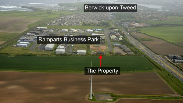 Unit 1 Ramparts Business Park | |  |  | Berwick-Upon-Tweed | | TD15 1UN