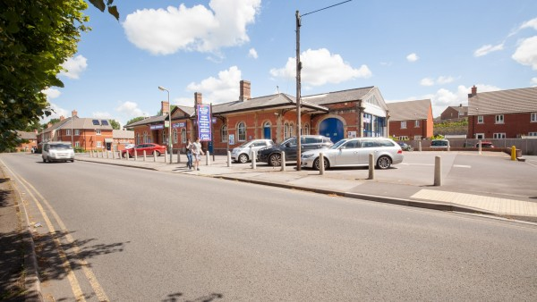The Original Factory Shop     Great Western Road       Somerset   Chard     TA20 1EQ