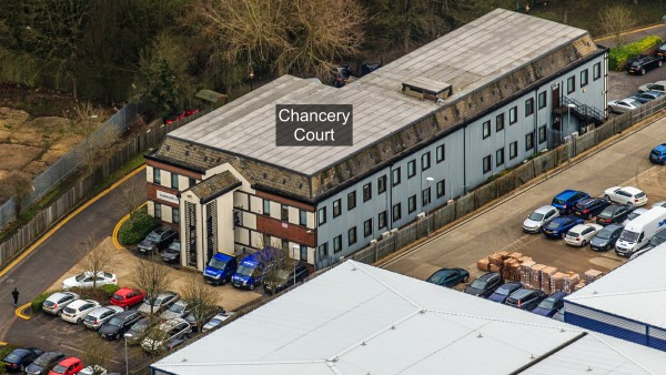 Chancery Court | | Lincoln Road | |  | High Wycombe | | HP12 3RE