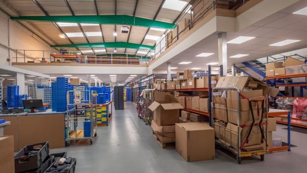 Gemini House | | Groundwell Industrial Estate | Hargreaves Road | |  | Swindon | | SN25 5AZ