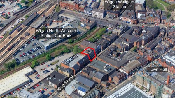 29/33 King Street |  | | Lancashire |  Wigan | | WN1 1EG