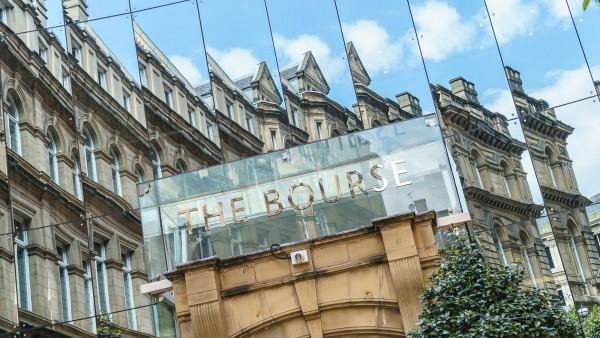 The Bourse | | Boar Lane | |  | Leeds | | LS1 5EQ