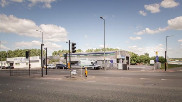 110 Glasgow Road | |  |  | Rutherglen | | G73 1TN