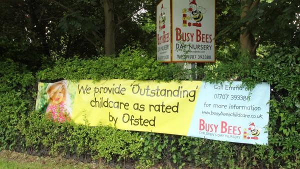 Busy Bees Kestrel Way | | Shire Park | | | Hertfordshire | Welwyn Garden City | | AL7 1TN