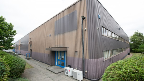 Unit 16, Edgemead Close | | Round Spinney Industrial Estate | |  | Northampton | | NN3 8RE