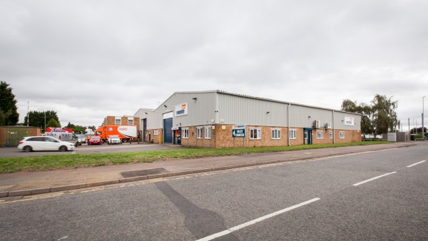 Units 1a-1c & Unit 2 Mansard Close | | Westgate Industrial Estate | |  | Northampton | | NN5 5DL