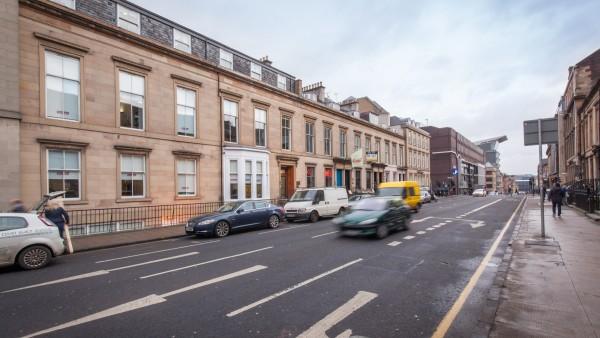 168 Bath Street           Glasgow     G2 4TP