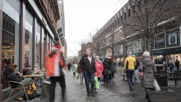glasgow_-__g2_4tp_-_sauchiehall_street_,_1_min_walk