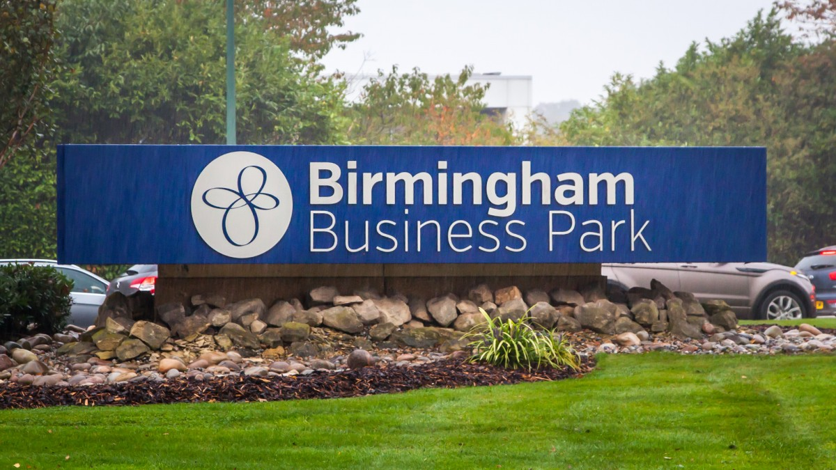 property investment - birmingham - b37 7wy