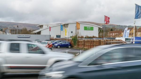 Cwmbran Leisure Park     Avondale Road       South Wales   Cwmbran     NP44 1TX