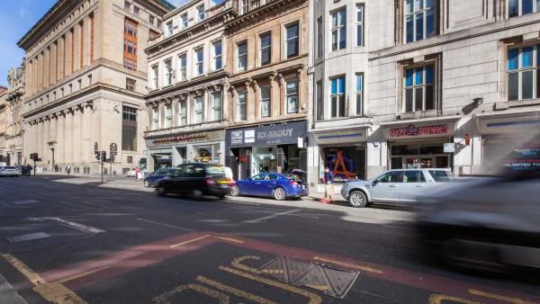 96 St Vincent Street | |  |  | Glasgow | | G2 5UB
