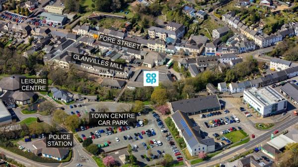 14 Glanvilles Mill | |  | | Devon | Ivybridge | | PL21 9PS