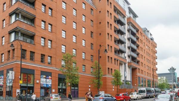 The Quadrangle | | 1 Lower Ormond Street | |  | Manchester | | M1 5QE