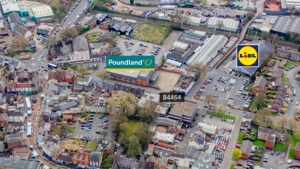 23 New Road | |  | | West Midlands | Willenhall  | | WV13 2AA