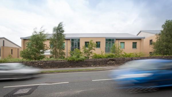 Clariant House | | 2 Rawdon Park | Yeadon | |  | Leeds | | LS19 7BA