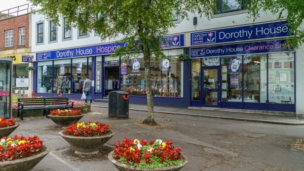 Dorothy House | | 2 Wicker Hill | | | Wiltshire | Trowbridge | | BA14 8JS