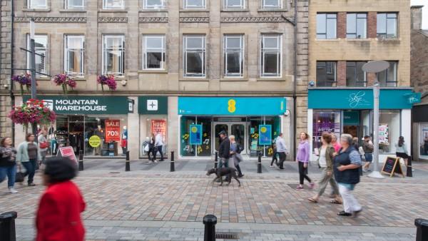 41-45 High Street | |  |  | Inverness | | IV1 1HT