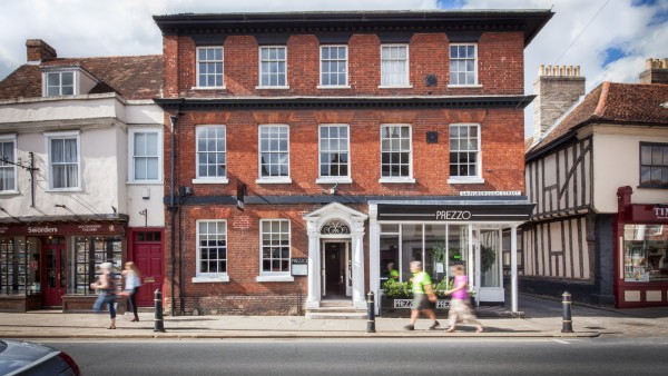 54/55 Gainsborough Street & 1 Burkitts Lane | |  | | Suffolk | Sudbury | | CO10 2ET