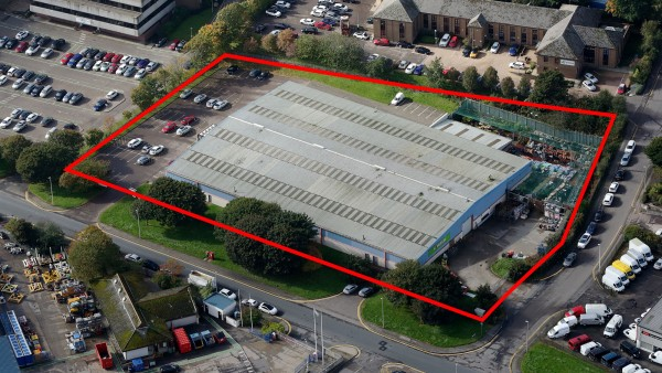 Site 30 | Greenhole Place | | Bridge of Don Industrial Estate | |  | Aberdeen | | AB23 8EE