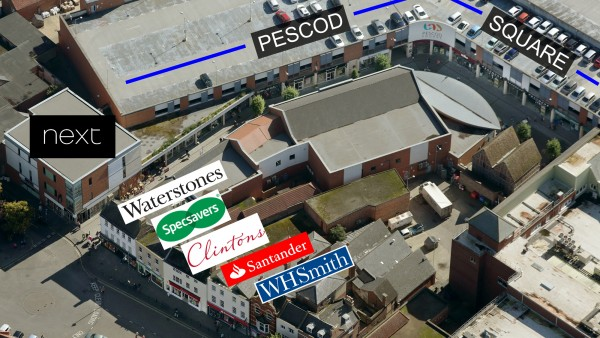 3-7 Wide Bargate | |  | | Lincolnshire | Boston | | PE21 6QY