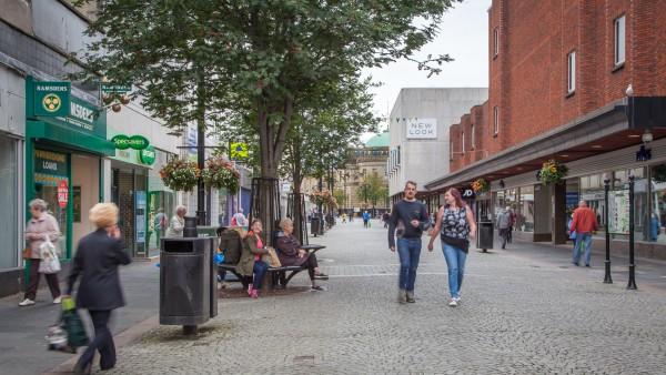 39 King Street | |  |  | Kilmarnock | | KA1 1PT
