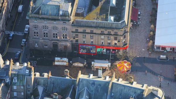 6 High Street | |  |  | Dundee | | DD1 1DS