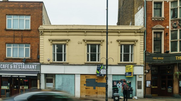 139-143 Stoke Newington High Street | | Stoke Newington | |  | London | | N16 0NY