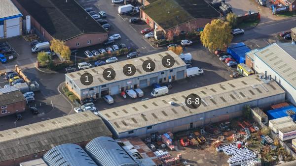 9 Harris Road | Porte Marsh Industrial Estate | |  | | Wiltshire | Calne | | SN11 9PT