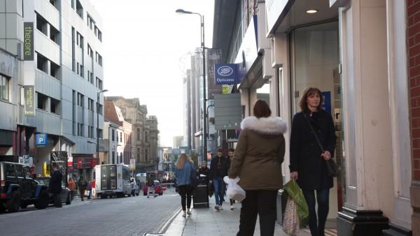 87/91 Albion Street | |  |  | Leeds  | | LS1 6AG