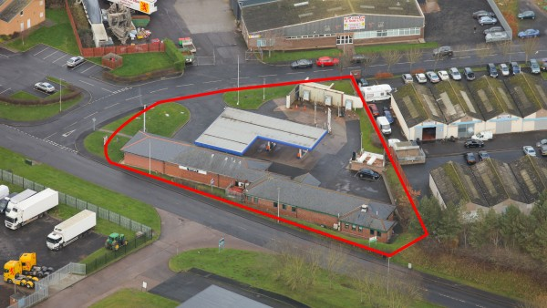 Gulf Eyemouth Service Station | Coldingham Road | |  |  | Eyemouth | |TD14 5AN
