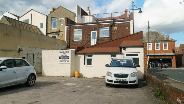 88 West Street | |  | | Hampshire | Fareham | | PO16 0EP