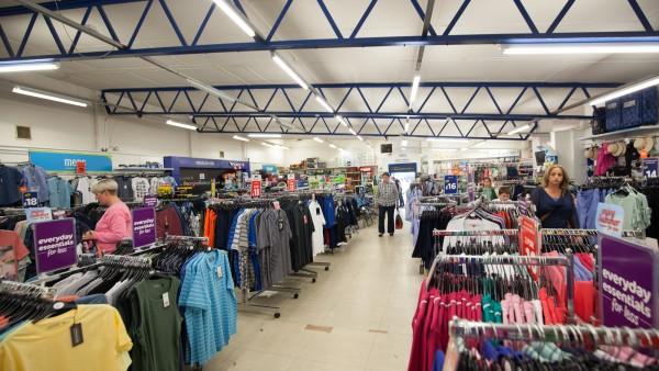 The Original Factory Shop |  |  |  | Clitheroe | | BB7 1NA