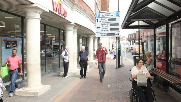 78/80 High Street | |  |  | Epsom  | Greater London | | KT19 8BA