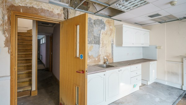 Town Centre Investment / Redevelopment Opportunity