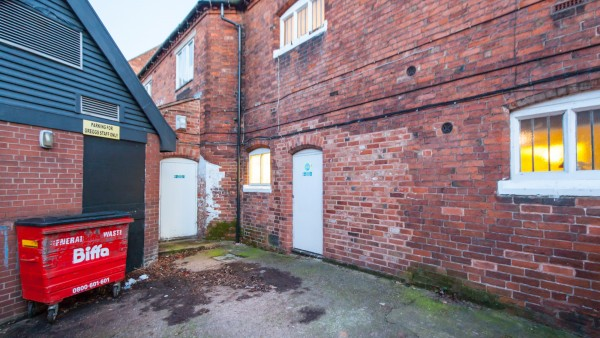 investment opportunities stafford uk ST16 2JE