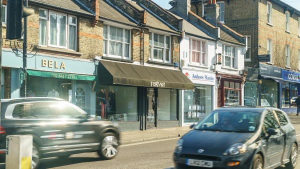 investment opportunities chislehurst uk BR7 5AN