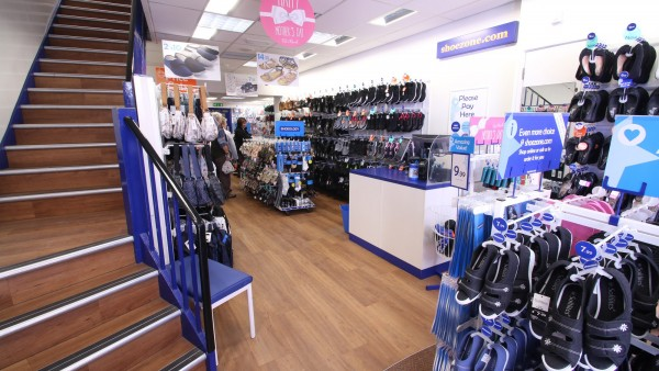 Weston-super-Mare Somerset property retail investment BS23 1JA