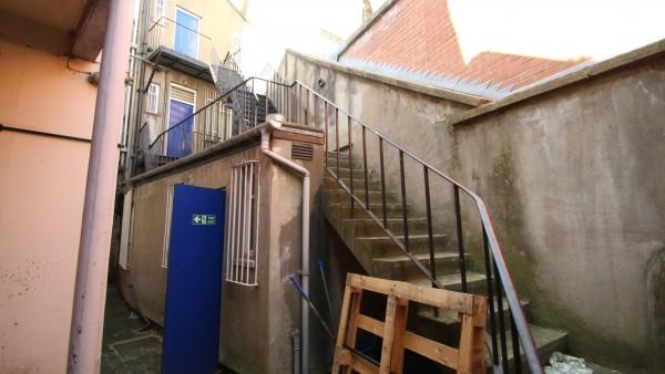 Weston-super-Mare Somerset property retail investment BS23 1JA