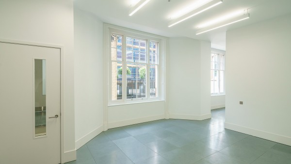 Mayfair, London property office investment W1K 7JL