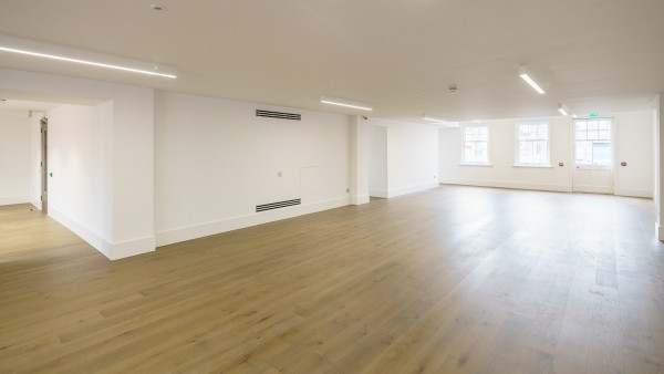 london property office investment W1K7JL