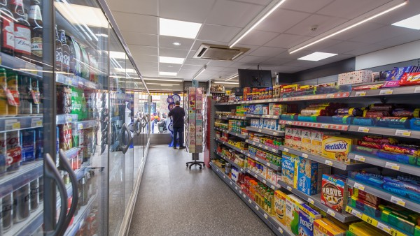 Bridlington property retail investment YO15 2NH
